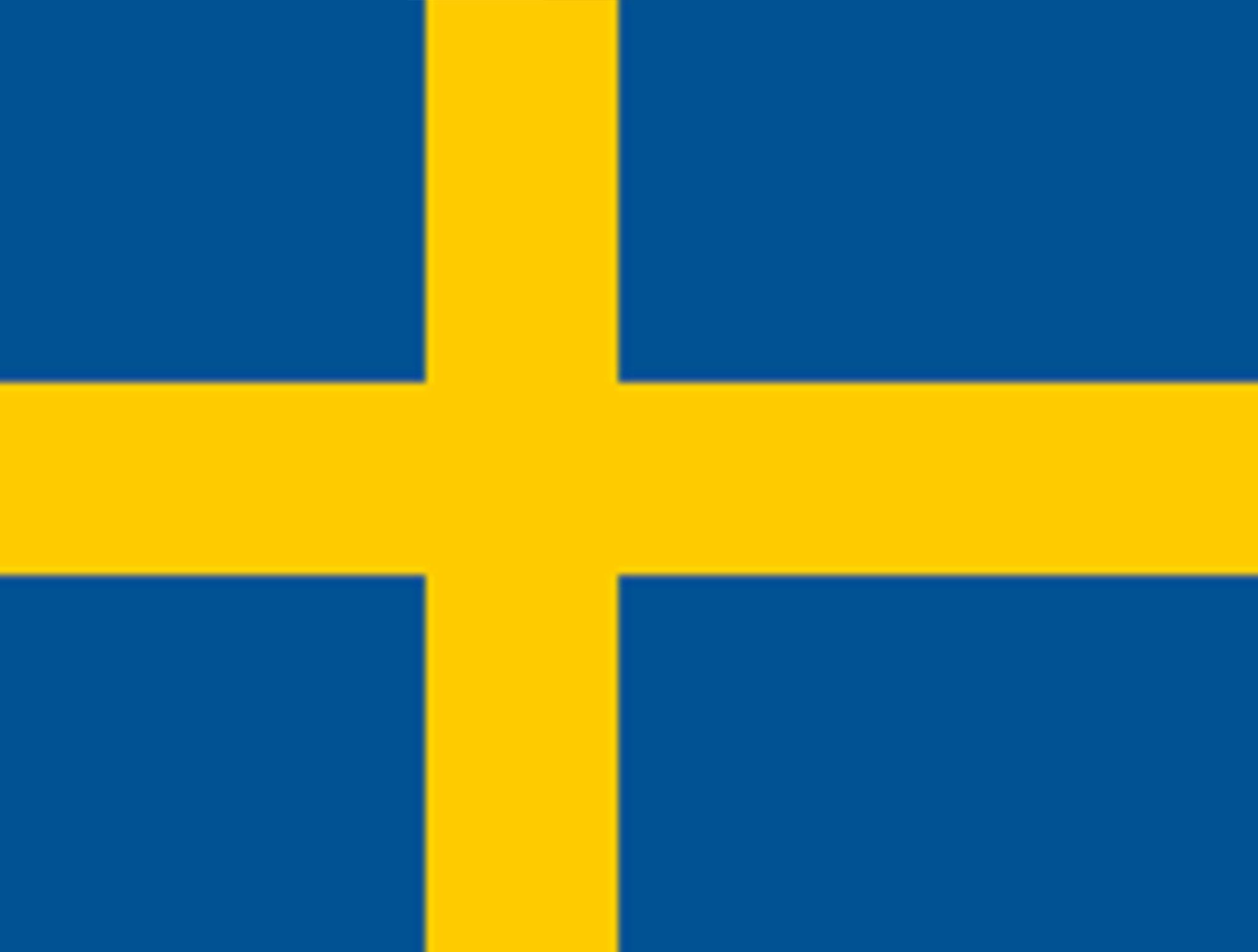 svensker-flaget